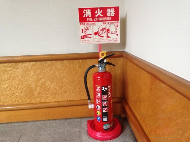 消防の日にちなんで