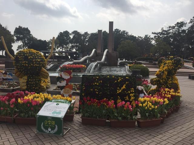 木曽三川公園のイベント