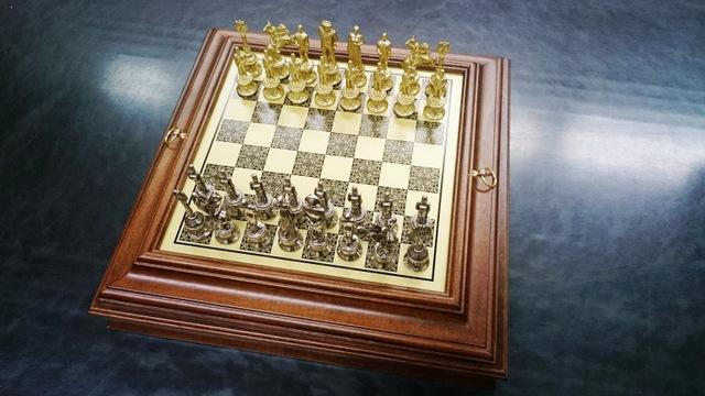 チェス&リバーシ
