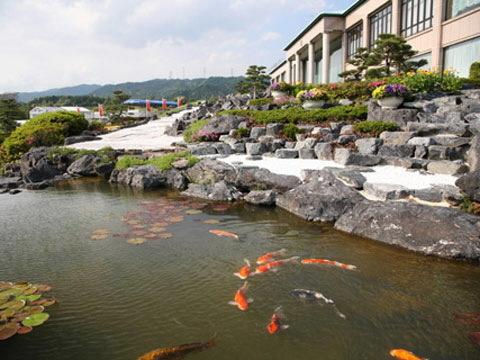 日本風情を感じる景色