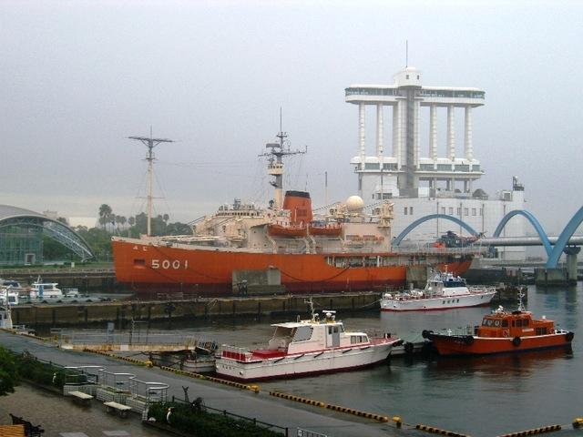 名古屋港エリア