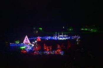 三重県の冬の観光スポット・イベント満載