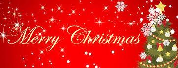 クリスマス連休はいかがお過ごしでしょうか