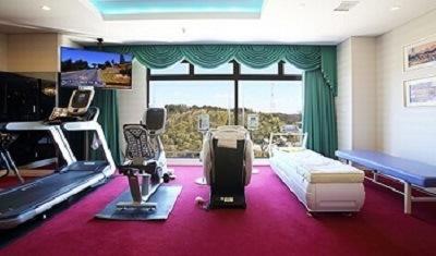 ホテル多度温泉 フェィシャルエステコース