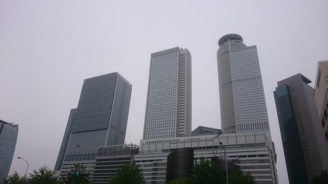 名古屋の新名所「JRゲートタワー」