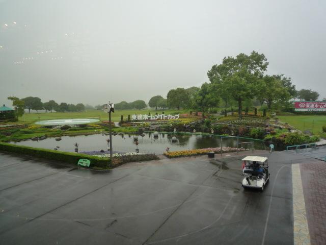 東海地方梅雨入り