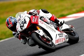 日本最大級バイクレース『鈴鹿8耐』