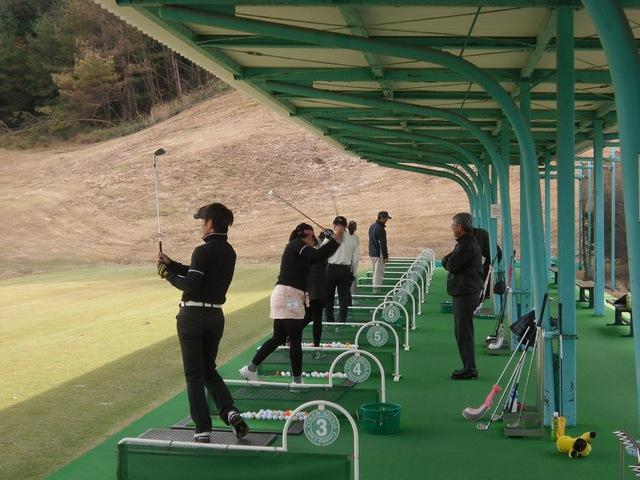 はじめようゴルフ