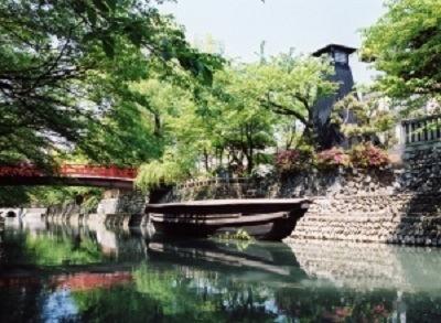 ホテル多度温泉 近隣おすすめ観光スポット