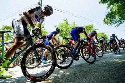 自転車ロードレース 2019 ツアー・オブ・ジャパン いなべ 開催!