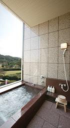 ホテル多度温泉最高級のお部屋