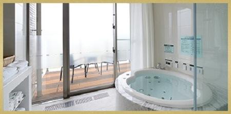 ホテル多度温泉 『レジデンス新館』