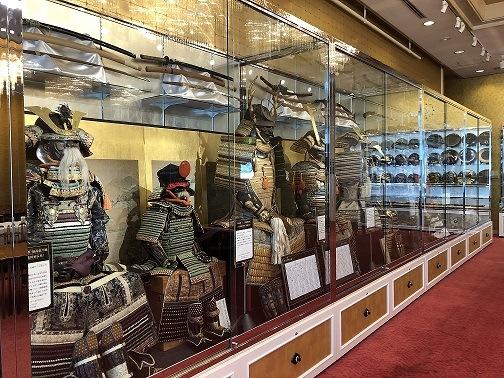 村正Ⅱ特別企画展と小和田泰経氏と巡る歴史探索