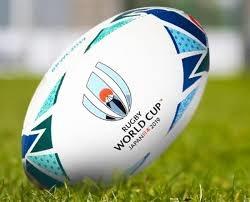 ラグビーワールドカップ2019「ONE TEAM」