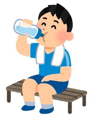 脱水・熱中症