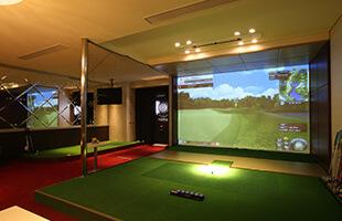 シミュレーションゴルフ!!