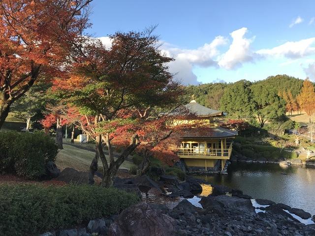 多度の小京都 〜13番茶店〜
