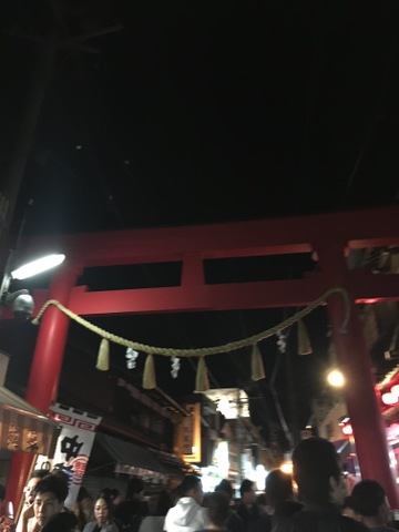 月並祭〜お千代保稲荷