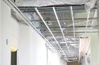 廊下軽量工事