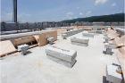 屋上飾り取付工事⑨
