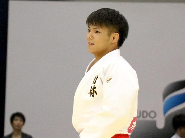平成29年全日本選抜柔道体重別選手権大会 男子66kg級 決勝戦 阿部一二三 vs 高市賢悟�C