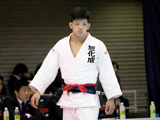2019年全日本選抜柔道体重別選手権大会 男子73kg級 1回戦 大野将平 vs 石郷岡秀征�B