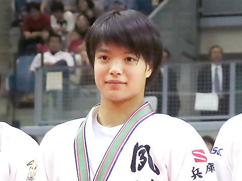 平成29年度講道館杯全日本柔道体重別選手権大会 表彰式