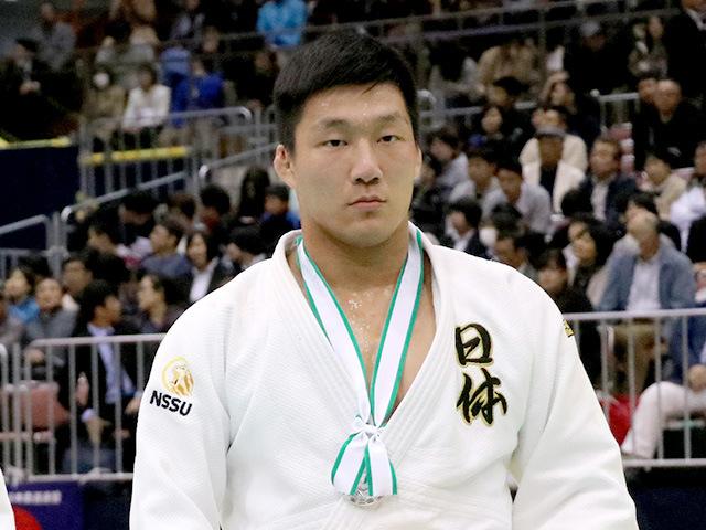 2018年全日本選抜柔道体重別選手権大会 表彰式