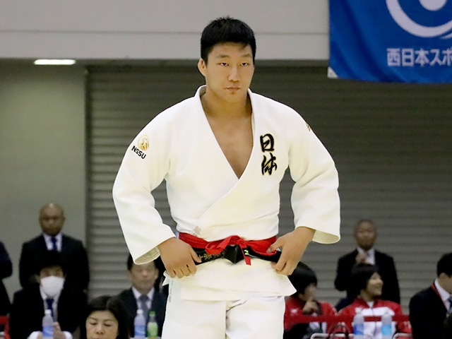 2018年全日本選抜柔道体重別選手権大会
