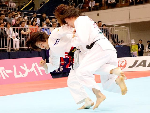 平成31年全日本選抜柔道体重別選手権大会