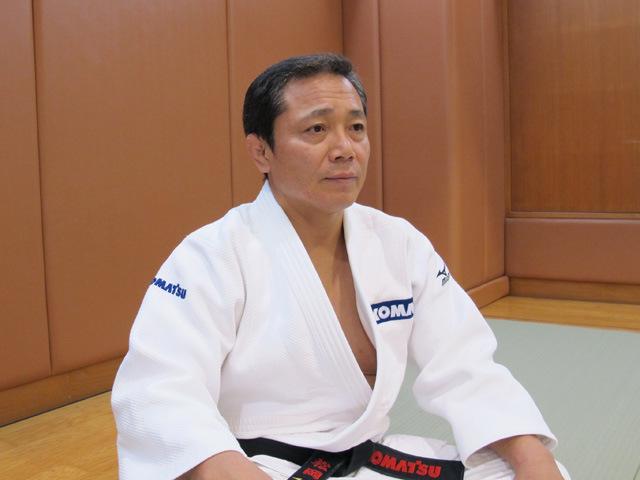 松岡義之監督