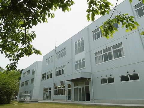白寿医療学院(静岡県伊豆の国市)
