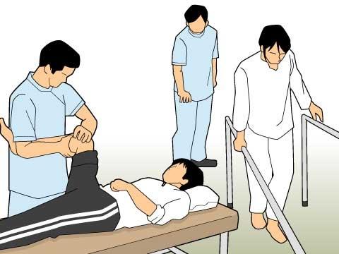 整形外科と接骨院・整骨院の違い