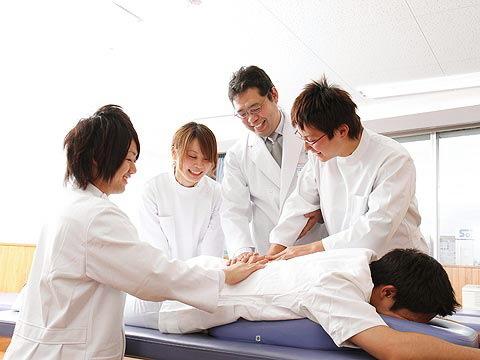 東海医療科学専門学校(愛知県名古屋市中村区)