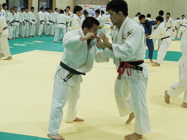 73kg級・大野将平�A