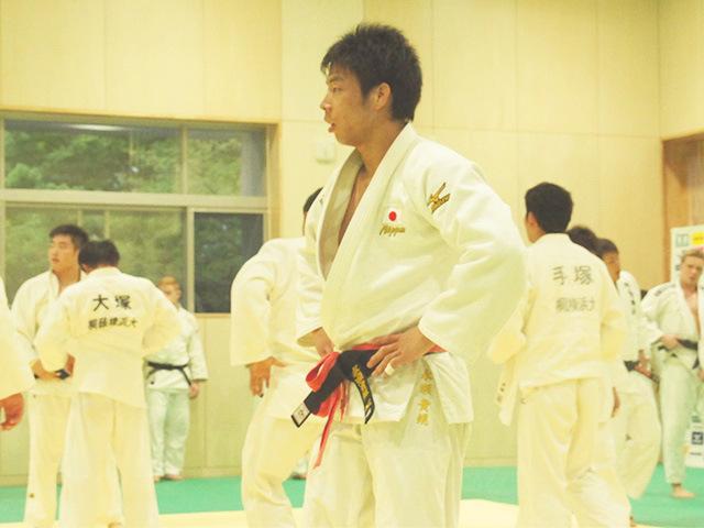 81kg級・永瀬貴規