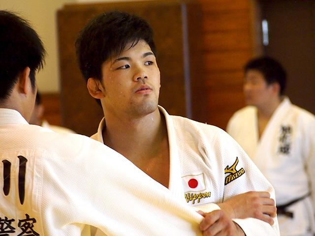73kg級 大野将平