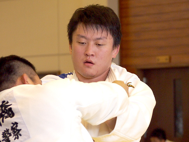 100kg超級 原沢久喜�A