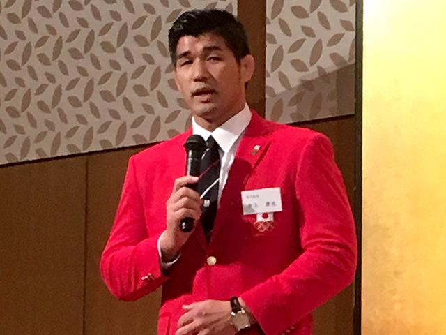 男子監督 井上康生
