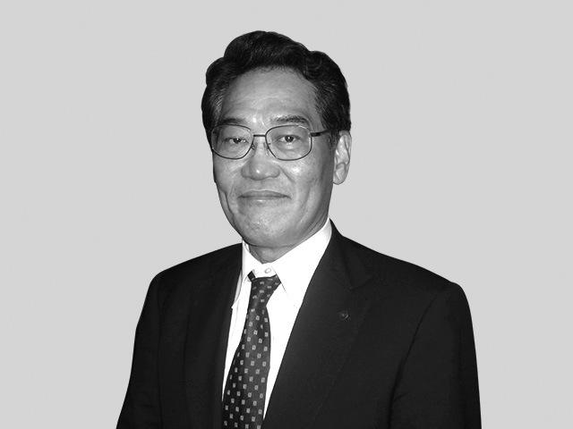 川崎隆生さん