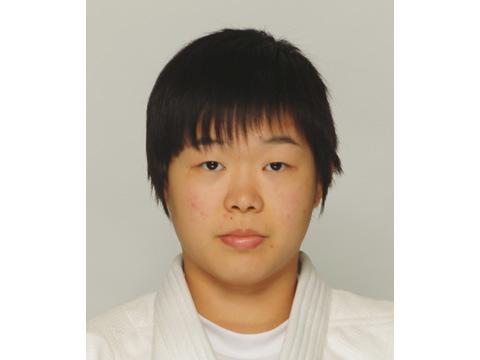 山本 杏選手
