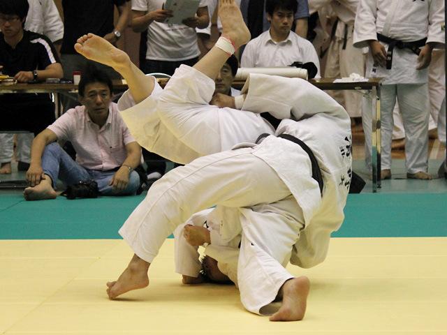 名古屋大学vs北海道大学�D
