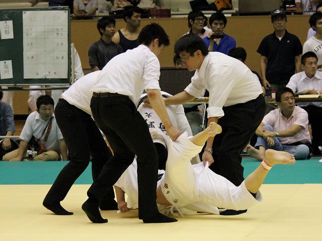 名古屋大学vs北海道大学�E