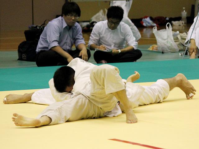 東京大学vs京都大学�A