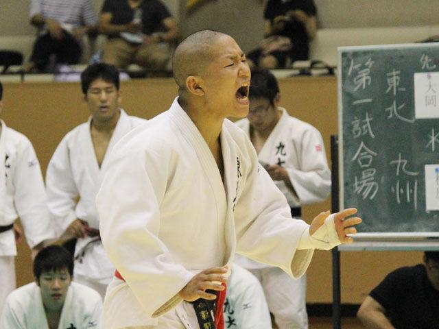 東北大学vs九州大学�B