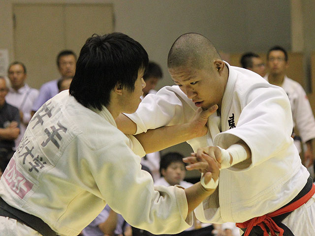 東京大学vs京都大学�D