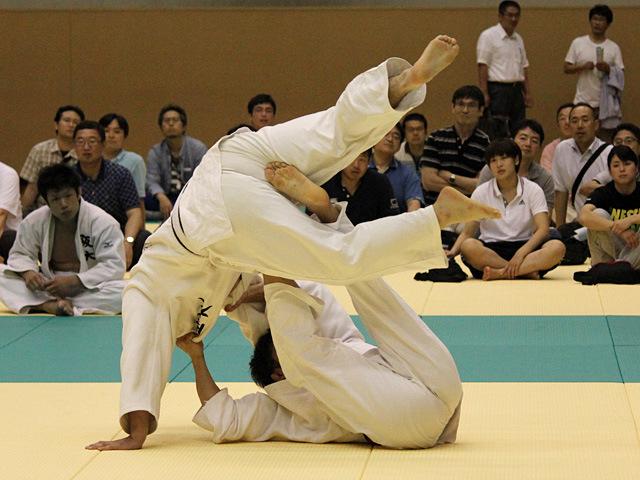 九州大学vs大阪大学�B