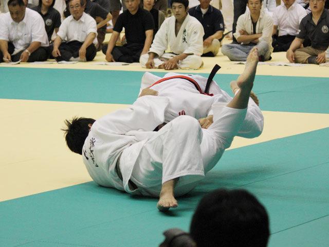 北海道大学vs九州大学�A