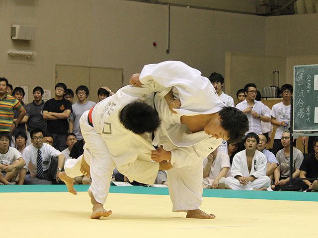 準決勝 名古屋大学vs東京大学�@