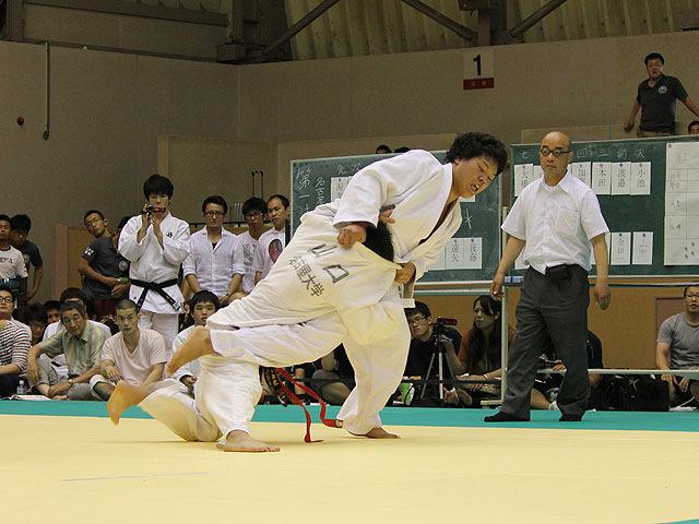 準決勝 名古屋大学vs東京大学�A